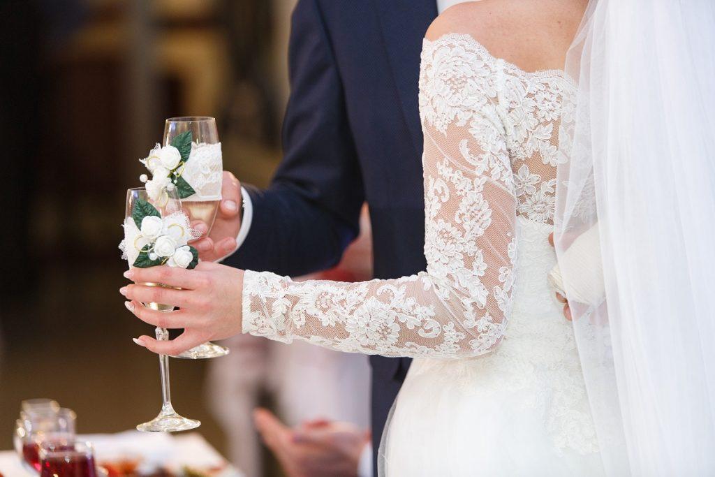 Franklin wedding gown preservation services