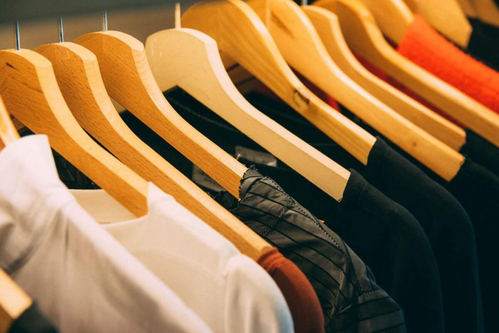 Brentwood dry cleaning
