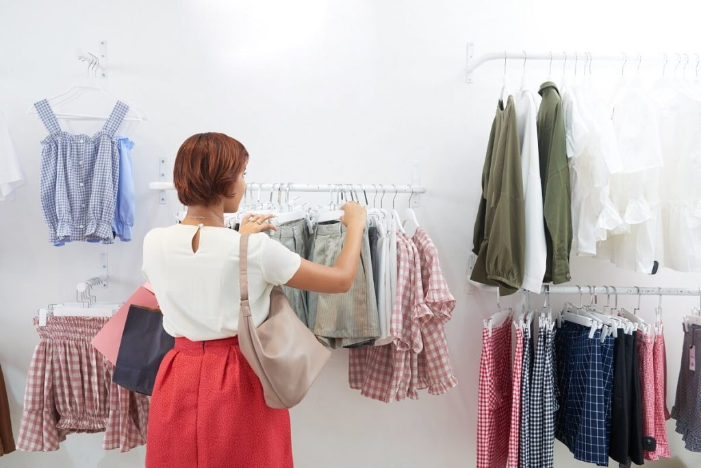 Seasonal Garments